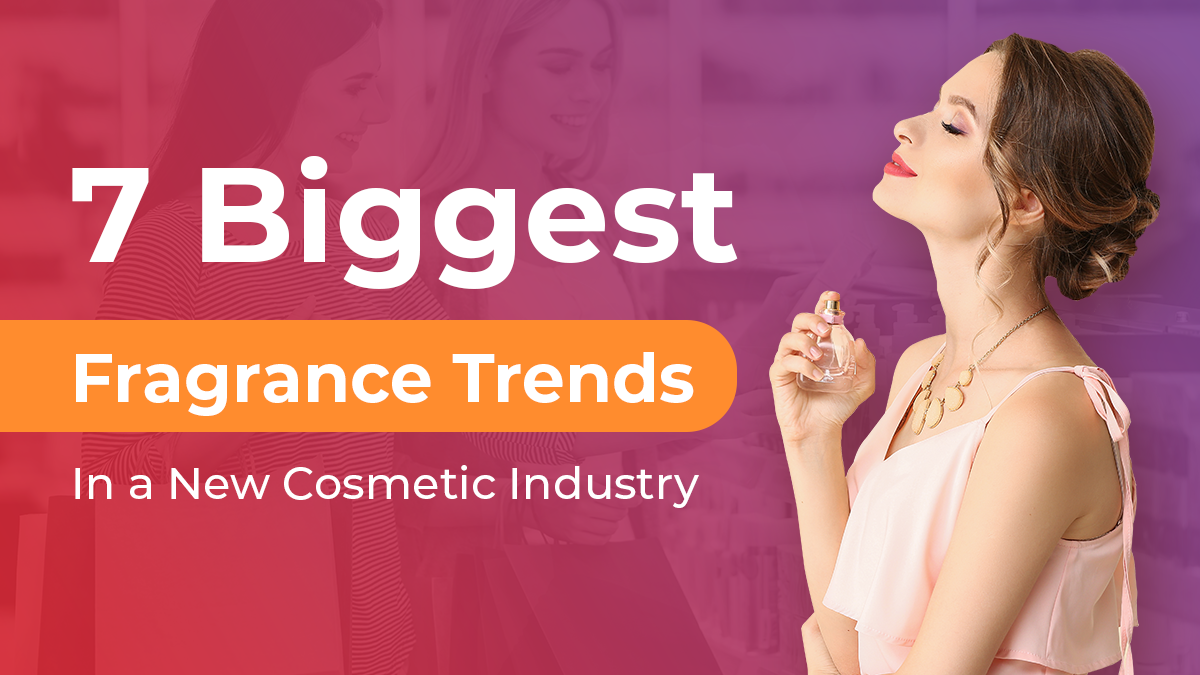 Cosmetic Industry Report