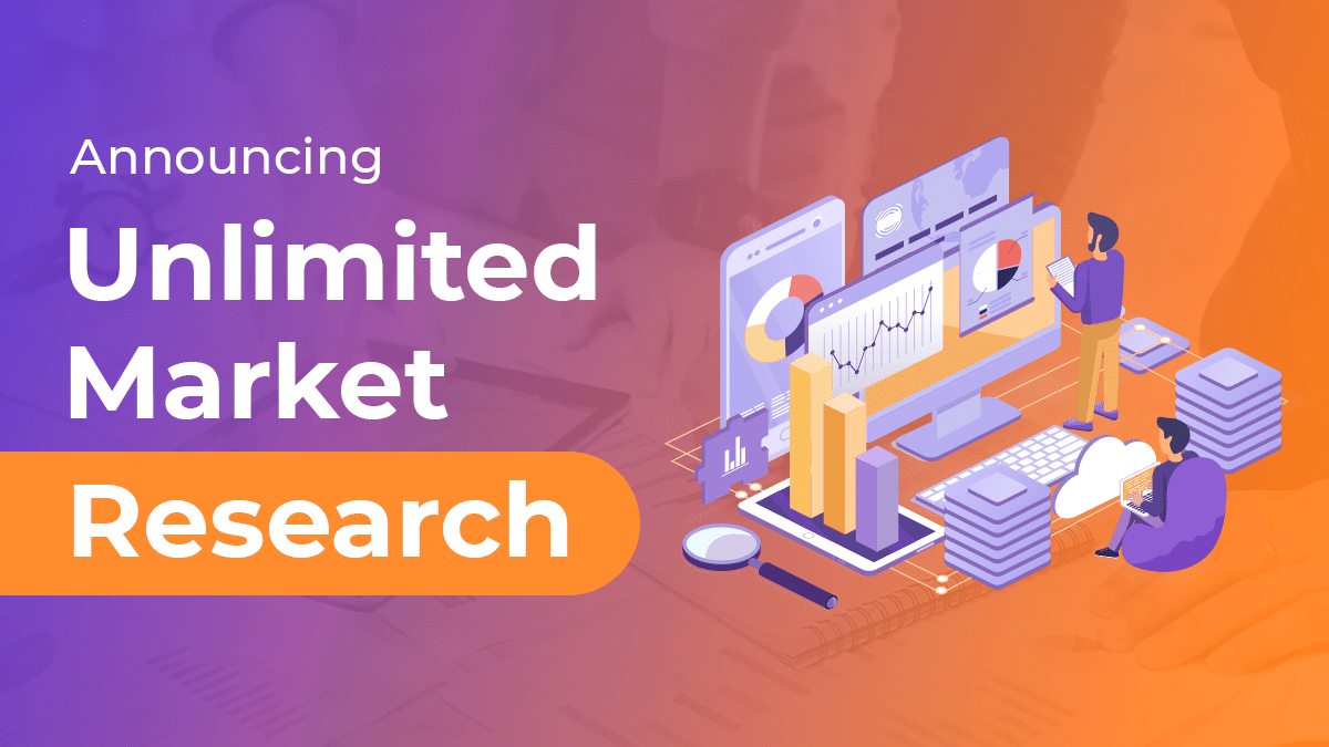 unlimited market research