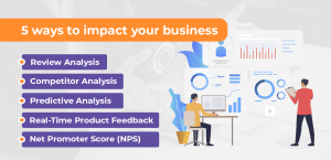 5 ways big data consumer analytics can impact your business results