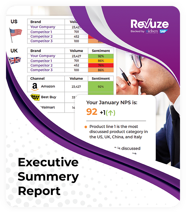 Executive Summery Report